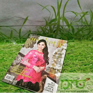 Cetak Majalah Custom