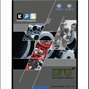 Custom Desain Dan Cetak Profil Perusahaan