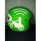 Helm Promosi  1