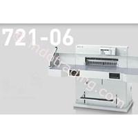 Mesin Pemotong Kertas Hydraulic Merk Eba Tipe 721-06 Lt