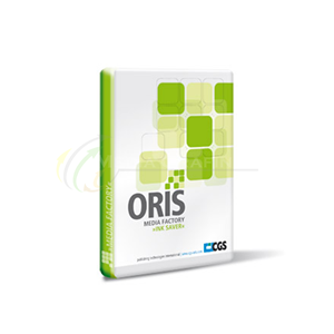 Oris Ink Saver