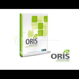 Oris Press Matcher