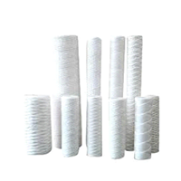 Wound Cartridge Filter Air