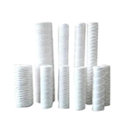 Activated Carbon Cartridge Filter 1