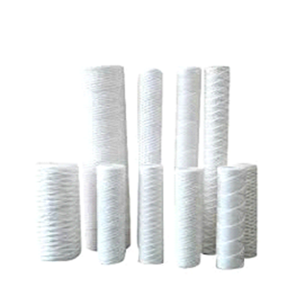 Pleated Cartridge Filters