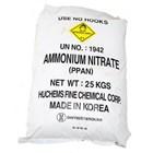 Ammonium nitrate 1