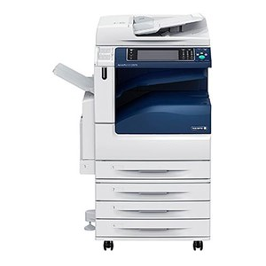 Fuji Xerox ApeosPort-IV 5070 By CV Nusantara Grafindo Jaya