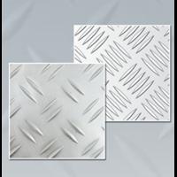 Jual Checker Plate Aluminium