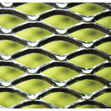 Expanded Metal Forte Grid Mesh