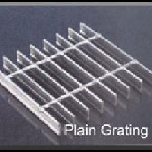 Plain Grating