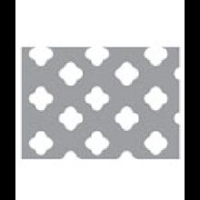 Ornamental Perforation