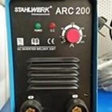 Mesin Las MMA Arc-200 IGBT Stahlwerk DC