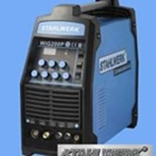 Mesin Las stahlwerk TIG-200P DC Tig Pulse