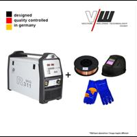 Mesin Las MIG MAG R311 Inverter Welding Wire 15 KG 400V 1