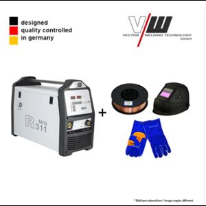 Mesin Las MIG MAG R311 Inverter Welding Wire 15 KG 400V