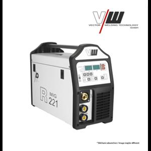 Mesin Las MIG MAG R221 Inverter ARC MMA STICK Electrode 5KG