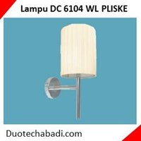 Lampu Mentari DC 6104 WL PLISKE untuk Decoration Lighting 1