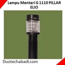 Lampu Mentari G 1110 Pillar Elio untuk Garden Lighting