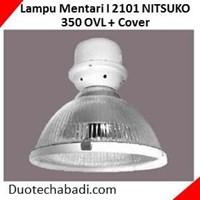 Jual Lampu Mentari I 2101 Nitsuko Industrial Lamp untuk Industri