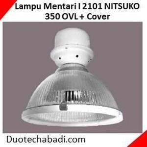 Lampu Mentari I 2101 Nitsuko Industrial Lamp untuk Industri