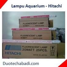Lampu Aquarium Berkualitas Merk Hitachi