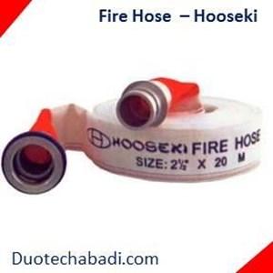 Selang Pemadam Kebakaran Hooseki