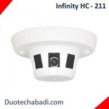 CCTV Infinity HC - 211