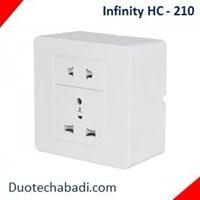 CCTV Infinity HC - 210 1
