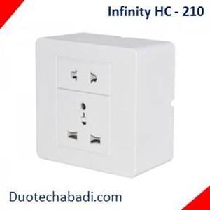 CCTV Infinity HC - 210