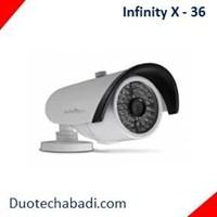 CCTV Infinity X- 63 1