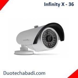CCTV Infinity X- 63