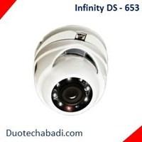 CCTV Infinity DS - 653 1