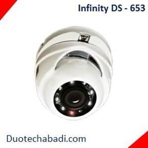 CCTV Infinity DS - 653