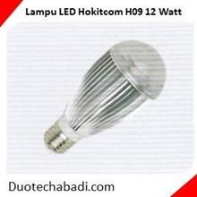 Lampu LED Hokitcom Type Bulb H09 12 Watt