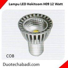 Lampu LED Hokitcom Type High Power Cup Series H10 3-7 Watt