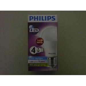Lampu LED bulb Philips