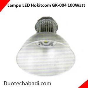 Lampu LED Hokitcom Type LED Mining Lamp Series GK 004 100Watt