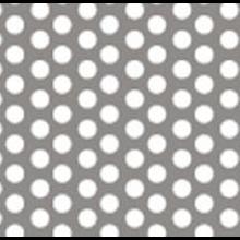 Perforated Metal Carbon Steel (Mild Steel)