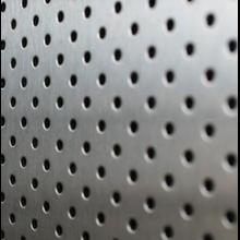 Perforated Metal Galvanis