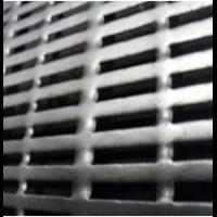 Jual Rectangular Perforation Metal