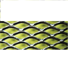 Expanded Metal Gridmesh 30080