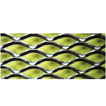 Expanded Metal Gridmesh 50080