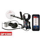 Alat Deteksi Emas GPX5000 Minelab 1