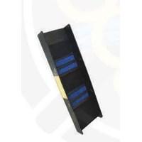Alat Dulang Emas UBBS: Ultracompact Backpack Sluice