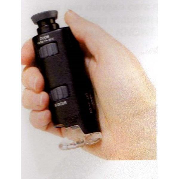 Mikroskop Portable (100 x)