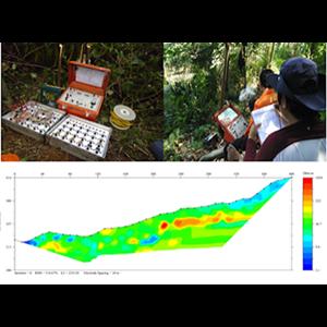 Survei Geofisika By PT Citrakansa Emeralindo