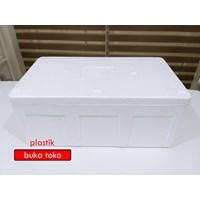 Jual Styrofoam Box Ag