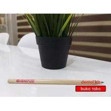 Pulpen dan Pensil Segitiga Hotel