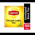 Teh Lipton Yellow Label Enveloped 1