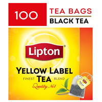 Teh Lipton Yellow Label Non Enveloped